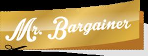 Mr. Bargainer